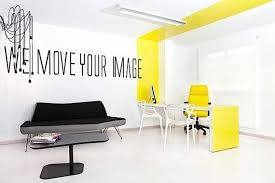 Yellow Office Pin On Office Design