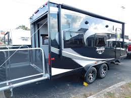 2018 new livin lite quicksliver 7x20 all aluminum toy hauler nice toy hauler in florida fl