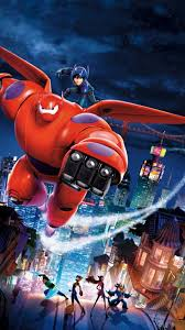 The backgrounds undergo manual checking and sorting. Big Hero 6 Wallpapers Free By Zedge