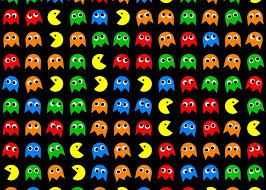 Pacman Pattern