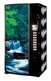 Custom Vending Machines Manufacturers Inspiration NBS Vending Machine Parts And Graphics NBS Inc NBS Provides