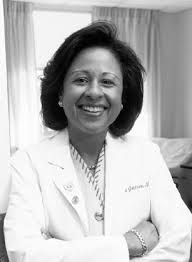 Changing the Face of Medicine   Paula A. Johnson