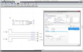 automation studio create electrical diagram software cable and wire management