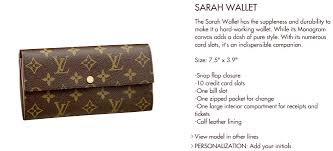 louis vuitton wallet price. if you\u0027re looking for a deal, check out ebay. louis vuitton wallet price