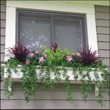 Decorative Window Boxes 60 Window Box Planter Ideas to Brighten Up Your Home From the 27