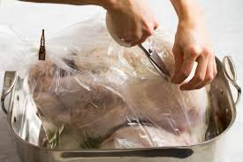 How To Cook A Turkey In An Oven Bag Cooking Classy
