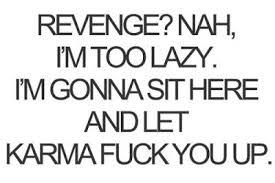 Karma Quotes Tumblr
