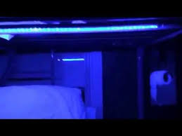 bunk bed lighting. How To Make Led Bunkbed Party Lights Bunk Bed Lighting T