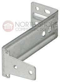 s photocell bracket genie garage door opener 34879a s photocell bracket