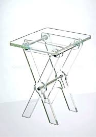 acrylic furniture legs. Clear Furniture Legs Acrylic Table Home Design Gold Plastic