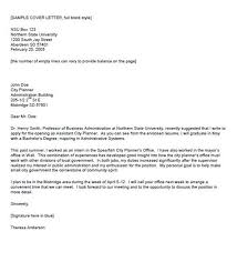 Block Style Business Letter Template Brilliant Ideas Of Cover Letter