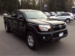 2015 Toyota Tacoma | Bluenose Motor Co Ltd