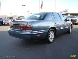 2000 Titanium Blue Metallic Buick Park Avenue #22552840 Photo #3 ...