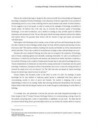 bibliographic essay example components of a research paper  a bibliographic essay is a narrative discussion ie a review of the literature bibliographic essay