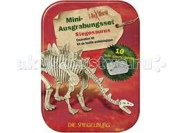 <b>Spiegelburg</b> Мини-<b>конструктор</b> Стегозавр T-Rex 21352 ...