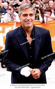 George Clooney at arrivals for Toronto International Film Festival THE MEN  WHO STARE AT GOATS..., Stock Photo, Picture And Rights Managed Image. Pic.  CEL-0911SPD-HU001 | agefotostock