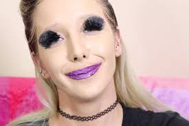 worst beauty trends 2017 moments marc jacobs dreadlocks really bad makeup