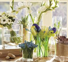 Spring Decorating Flower Decorations Ideas Zampco