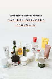17 favorite natural skincare s a video of my morning skincare routine