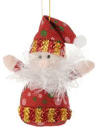 "Украшение новогоднее подвесное <b>Феникс</b>-<b>Презент</b> ""Дедушка ..."