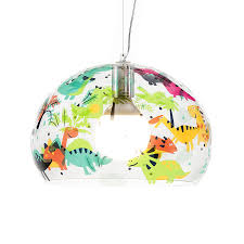 kids pendant lighting. KARTELL KIDS Pendant Lamp SMALL FL/Y Fly For Childrens Kids Lighting