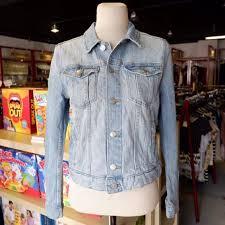 maison martin margiela x h m leather biker jacket eu32 h m trench coat philippines tradingbasis