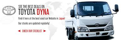 Japanese used engines model for Dyna truck and Toyoace | Carpaydiem