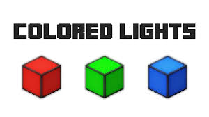 Colored Lights Mods Minecraft Curseforge
