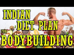 Bodybuilding Food Chart Indian Diet Plan For Bodybuilding Veg And Non Veg Dietburrp