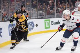 How Can The Bruins Beat The Washington Capitals Stanley
