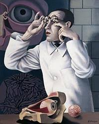 magic realism  what is magic realism herbert ploberger untitled c 1930