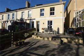 3 bedroom house in alexandra road ford plymouth devon pl2
