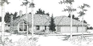 one level ranch style house plans one story house plans single level 3 bedroom basement floor
