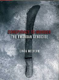 rwanda books rwanda melvern 2