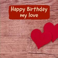 Love Birthday Quotes Cool Happy Birthday Quotes About My Love BoomSumo Quotes