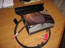 spod and the source power center 1 i can t keep talking about the source out at least showing you a photo of it the source power center mounts under the tj s hood