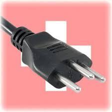 Quail Electronics Inc International Power Cords