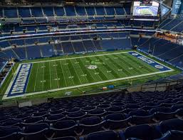 Lucas Oil Stadium Seating Chart For Colts Games Lucas Oil Stadium Section 615 Seat Views Seatgeek