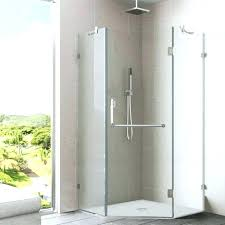 Bathroom Stall Parts Inspiration Stand Up Shower Home Depot Medium Size Of Doors Images Inspirations