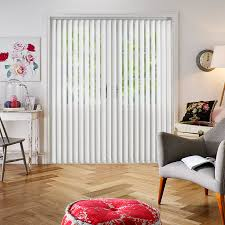 amaris white white blinds living room88 white