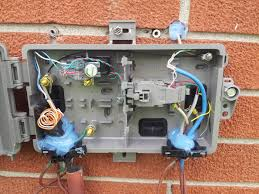 house telephone wiring wiring diagram technic how to install a dsl line house telephone wiring