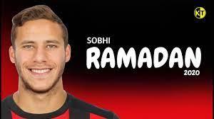 RAMADAN SOBHI ( رمضان صبحي ) ▻ Welcome To Benfica Or Udinese Or Al Ahly l  Amazing Skills, Goals 2020 - YouTube