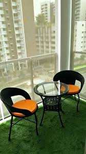 outdoor table chairs photo bunnings