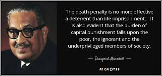 Ers Death Penalty Quotes