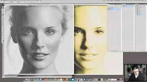 Color Print Photoshop L L L