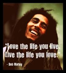 Bob Marley Love Quotes Amazing Ottopoika Uploaded By Kehveli On We Heart It