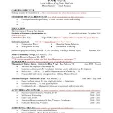 Updated Resume Templates Updated Resume Samples Templates Sample Examples Philippines Utsa 15