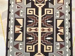 navajo rug designs. Teec Nos Pos Navajo Rug Weaving For Sale Connie Yabeny Weaver MNR002 Designs