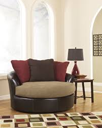 Swivel Chairs Living Room Furniture Swivel Arm Chairs Living Room Cool With Photo Of