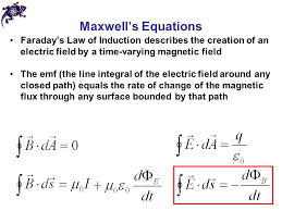 9 maxwell s equations